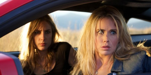 Movie Review: Wrecker (2015)