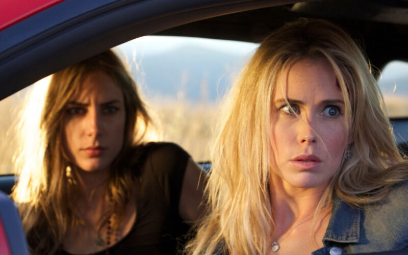 Wrecker (2015) by The Critical Movie Critics