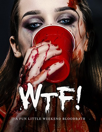 WTF! (2017) by the Critical Movie Critics