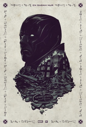 X-Men: Apocalypse (2016) by The Critical Movie Critics