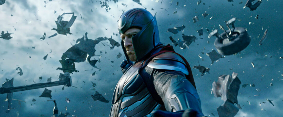 X-Men: Apocalypse (2016) by The Critical Movie Critics