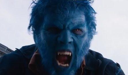 Movie Trailer:  X-Men: Days of Future Past (2014)