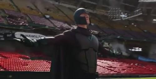 Movie Trailer #2: X-Men: Days of Future Past (2014)