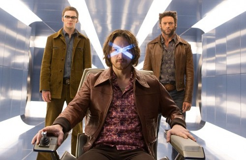 Movie Review:  X-Men: Days of Future Past (2014)