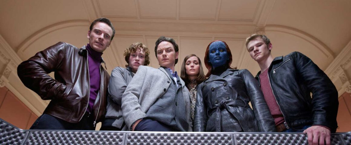 X-Men: First Class (2011) by The Critical Movie Critics