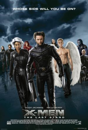 X-Men 3 - The Last Stand (2006) by The Critical Movie Critics