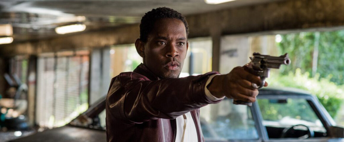 Yardie (2018) by The Critical Movie Critics