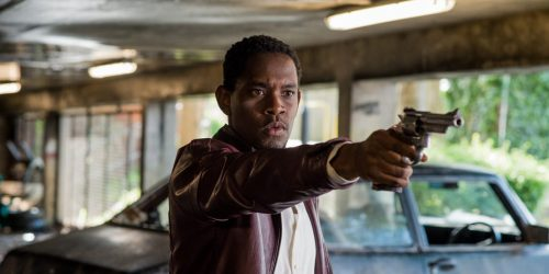 Movie Review:  Yardie (2018)
