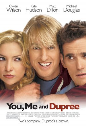 You, Me and Dupree (2006) by The Critical Movie Critics