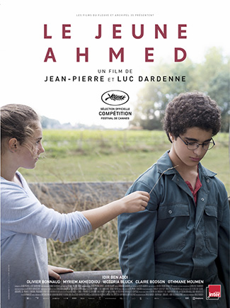 Young Ahmed (2019) by The Critical Movie Critics
