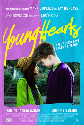 Young Hearts (2020) by The Critical Movie Critics