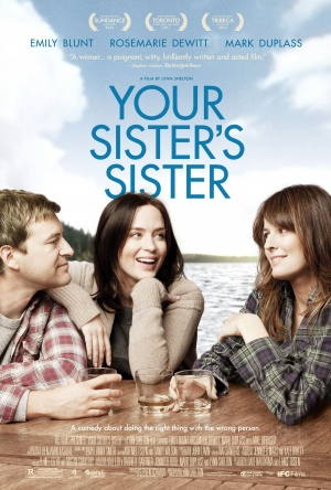 Your Sister's Sister (2011) by The Critical Movie Critics