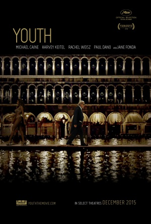 Youth (2015) by The Critical Movie Critics