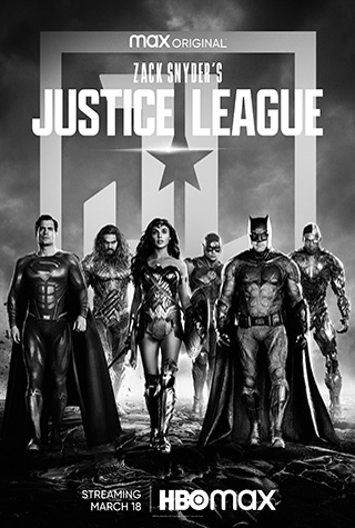 Zack Snyder's Justice League (2021) by The Critical Movie Critics