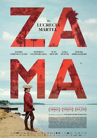 Zama (2017) by The Critical Movie Critics