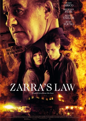 Zarra's Law (2014) by The Critical Movie Critics