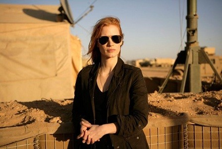Movie Review:  Zero Dark Thirty (2012)