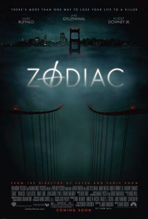 Zodiac (2007) by The Critical Movie Critics