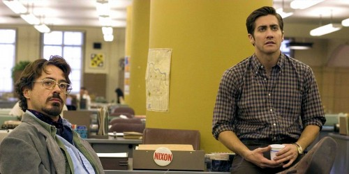 Movie Review: Zodiac (2007)