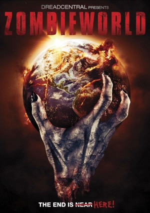 Zombieworld (2015) by The Critical Movie Critics