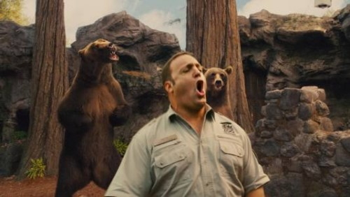 Zookeeper (2011) by The Critical Movie Critics
